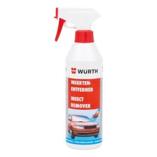 Pulitore per macchie d'insetti spray 500 ml
