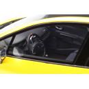 Renault Clio Concept RS16 Jaune Sirius 1:18
