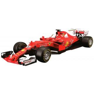 Ferrari SF 70-H F1 2017 Sebastian Vettel 1:18