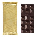 Venchi Tavoletta Cuor di Cacao cioccolato extra fondente 85% 100 gr