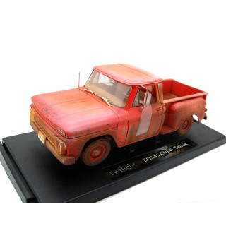"Bella's 1963 Chevy Truck ""Twilight"" 1:18"