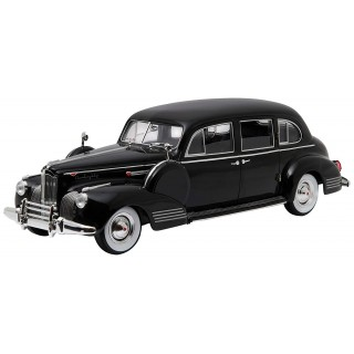 "Packard Super Eight One-Eighty 1941 ""The Godfather - Il Padrino"" 1:18"