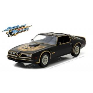 "Pontiac Trans Am 1977 ""Smokey and the Bandit I"" 1:43"