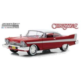 "Plymouth Fury 1958 ""Christine"" 1:24"