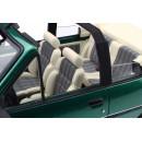 Peugeot 205 Cabriolet Roland Garros 1:18