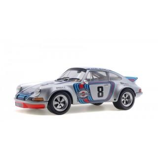 Porsche 911 RSR 2.7 Targa Florio 1973 Martini Racing 1:18