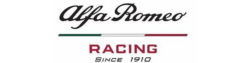 Alfa Romeo Team F1